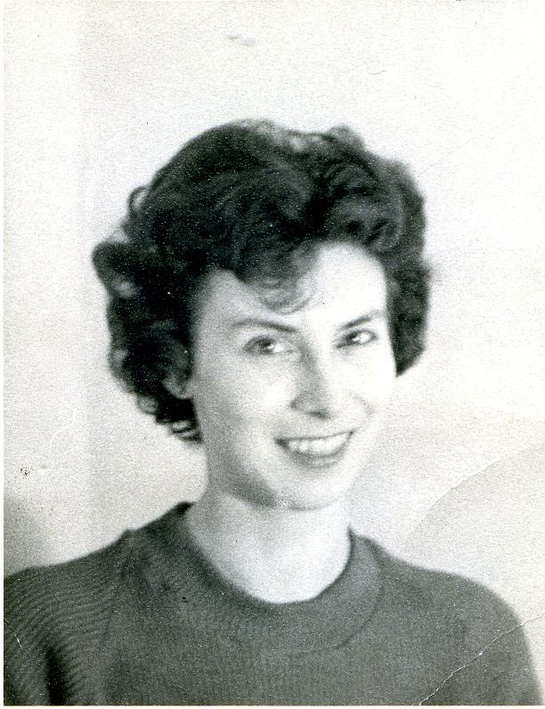 Mary Vincent (2nd Generation Funeral Director)